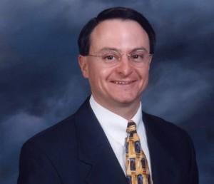 Moreno Valley Assistant City Manager Tom DeSantis