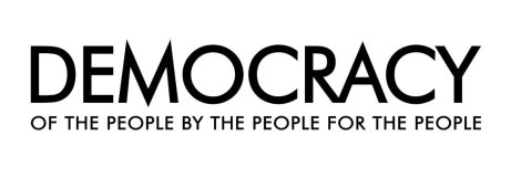 Democracy-Logo