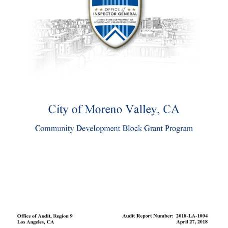 Office of Inspector General Moreno Valley HUD report_Page_01