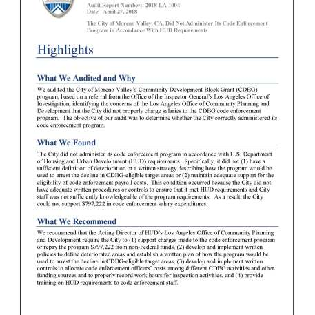 Office of Inspector General Moreno Valley HUD report_Page_03