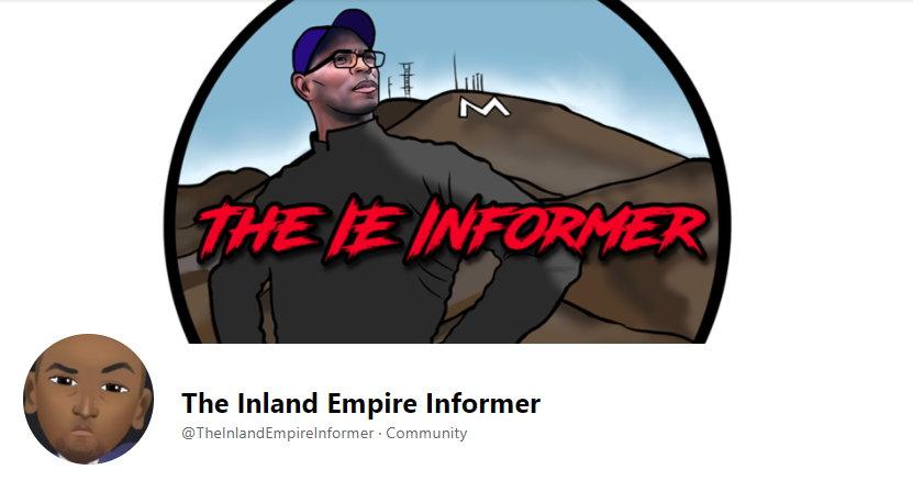 The Inland Empire Informer